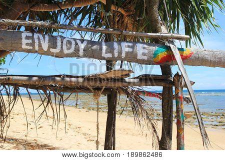 Travel To Island Koh Lanta