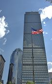 stock photo of prudential center  - prudential tower - JPG