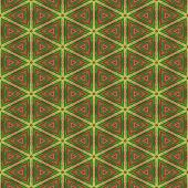 african tribal pattern style background