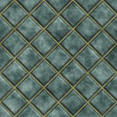seamless tileable background of grungy tiles or wall