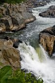Falls At Great Falls