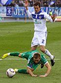 Dynamo Kyiv vs Karpaty Lviv