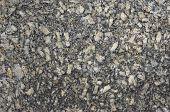 grainy gray feldspar stone plate texture (material)