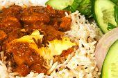 Butter Chicken Curry