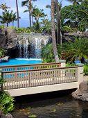 Marriott Maui Ocean Beach Club, Hawaii