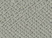 The Grey Knitted  Background.