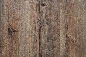 Old, Grunge Wood Panels Used As Background. Brown Wood Flooring Background. Wooden Parquet. Laminate poster