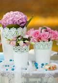 image of arum  - wedding table - JPG