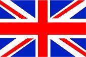 British Flag - Union Jack