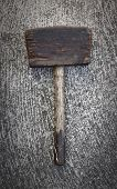 Antique Hammer