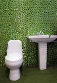 Bathroom - Home Interiors