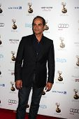 LOS ANGELES - SEP 21:  Navid Negahban arrives at the Primetime Emmys Performers Nominee Reception at