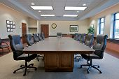 Color Boardroom