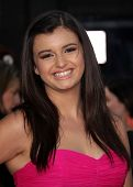 LOS ANGELES - AUG 06:  REBECCA BLACK arrives to the