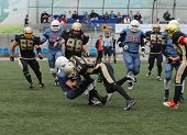 G. Omelianov (51) Defense Atack