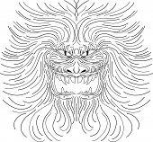Demonic Beast