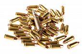 Heap Of Bullets
