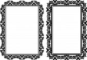 Rectangular Frames