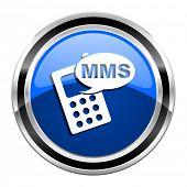 ícone MMS