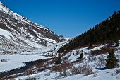 pic of denali national park  - Denali National Park - JPG