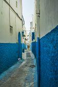Street In De Medina