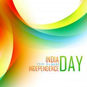 stylish colorful indian background with space for your text