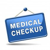 medical check up  or physical examination best to have a yearly checkup healthcare investigation ann