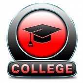 college towards good education and knowledge learn to know educate yourself and go to school
