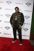 LOS ANGELES - JAN 23:  Busta Rhymes at the Annual Trans4m Benefit Concert at Avalon on January 23, 2