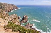 Cabo Da Roca - The Most Western Point Of Europe, Portugal