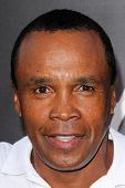 LOS ANGELES - JUL 23:  Sugar Ray Leonard at the