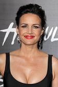 LOS ANGELES - JUL 23:  Carla Gugino at the