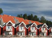 Holmsbu Spa Resort Norway Scandinavia, Northern Europe