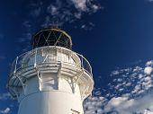 East Cape Light
