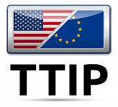 pic of free-trade  - TTIP  - JPG