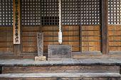Japan, Takayama, Soyu-ji Temple