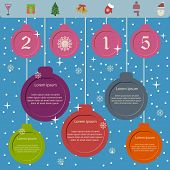 2015 New Year Presentation Template