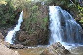 Horseshoe Waterfalls