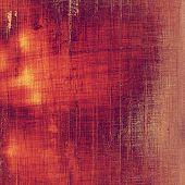Art grunge vintage textured background. With different color patterns: purple (violet); orange; brown; yellow
