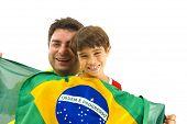 Brazilian Support