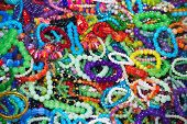 Many color cheap jewelry