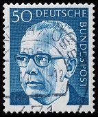 Gustav Walter Heinemann