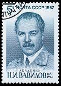 Akademik N.i. Vavilov