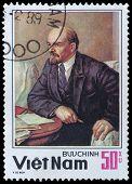 Russian Revolutionary Lenin
