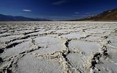 Постер, плакат: Badwater Basin Death Valley