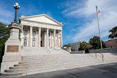 United States Custom House in Charleston, SC