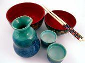 Sake And Soup Set