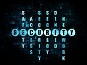picture of crime solving  - Security concept - JPG