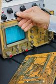 Electronic Service Lab