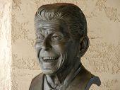 Ronald Reagan Bust